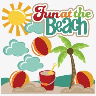 Resort Clipart Beach Fun.