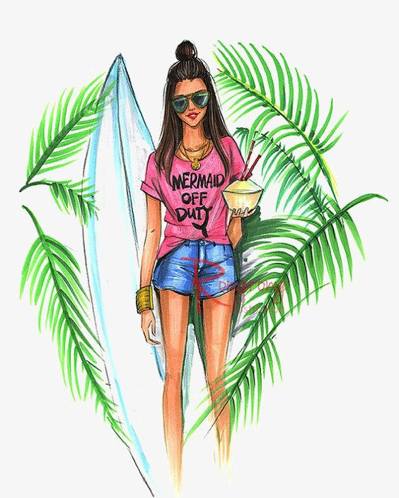 Download Free png Beach Girl Png, Vectors, PSD, and Clipart for Free.