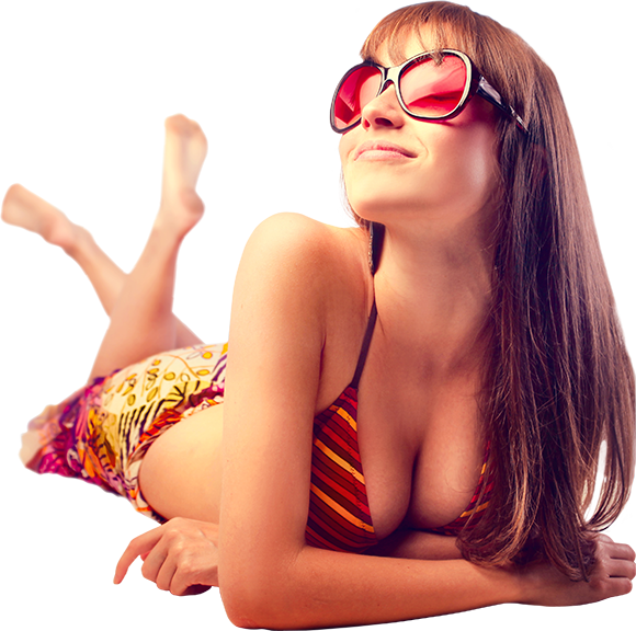 Download Free png Beach girl png 1 » PNG Image.
