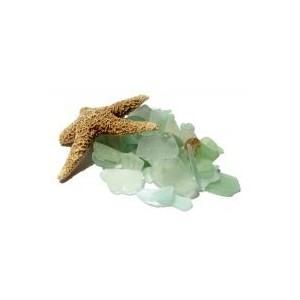 Sea glass clipart.