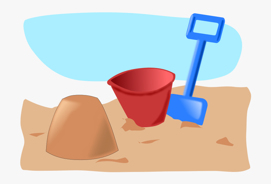Beach Clipart Free Graphics Of Summer Fun.