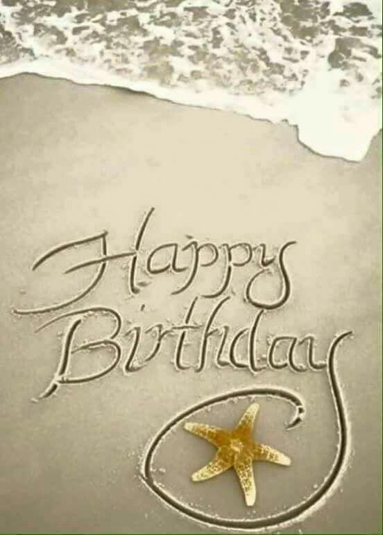 Happy birthday / joyeux anniversaire.