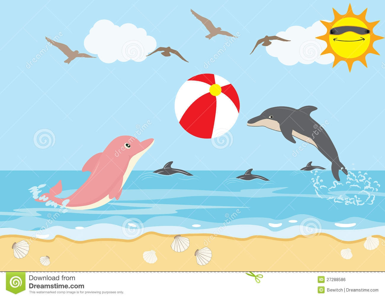 Beach holiday clipart 20 free Cliparts | Download images ...
