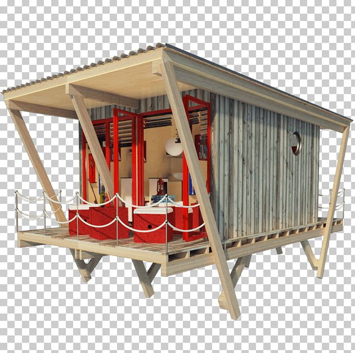 House Plan Tiny House Movement Stilt House Building PNG.