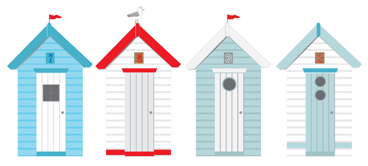 Beach hut clipart 20 free Cliparts | Download images on ...