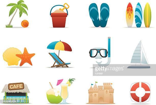 60 Top Sand Pail And Shovel Stock Illustrations, Clip art, Cartoons.