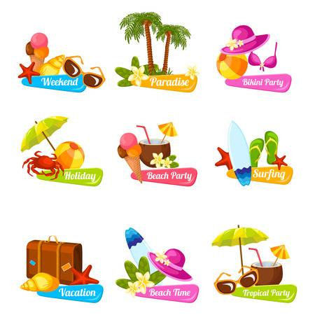 37,255 Beach Party Stock Vector Illustration And Royalty Free Beach.