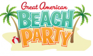 Great American Beach Party 2019.