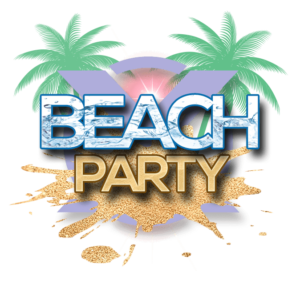 Beach Party.