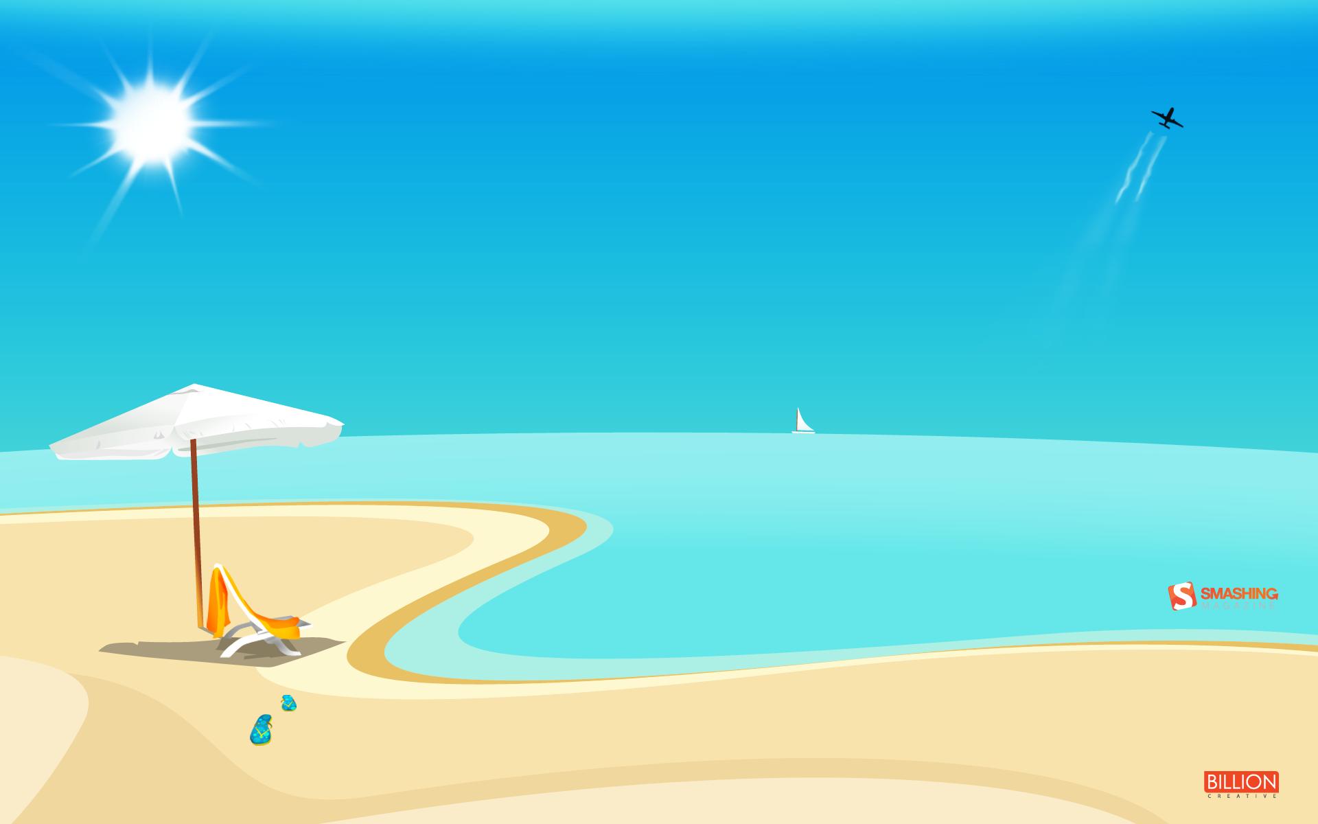 Beach Png.