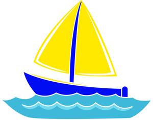 sailboat drawings kids.