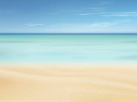 11,863 Beach Scene Stock Illustrations, Cliparts And Royalty Free.