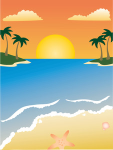 Free Beach Scene Cliparts, Download Free Clip Art, Free Clip Art on.