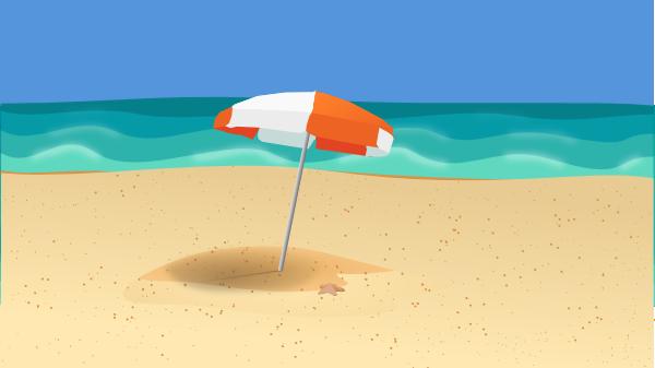 Free Beach Scene Cliparts, Download Free Clip Art, Free Clip.