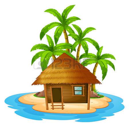 12294 Beach free clipart.