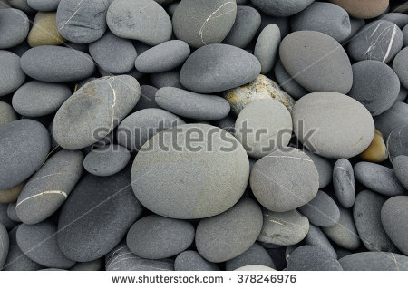 Pebbles Stock Photos, Royalty.