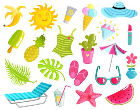 876 Beach Stuff Stock Illustrations, Cliparts And Royalty Free Beach.