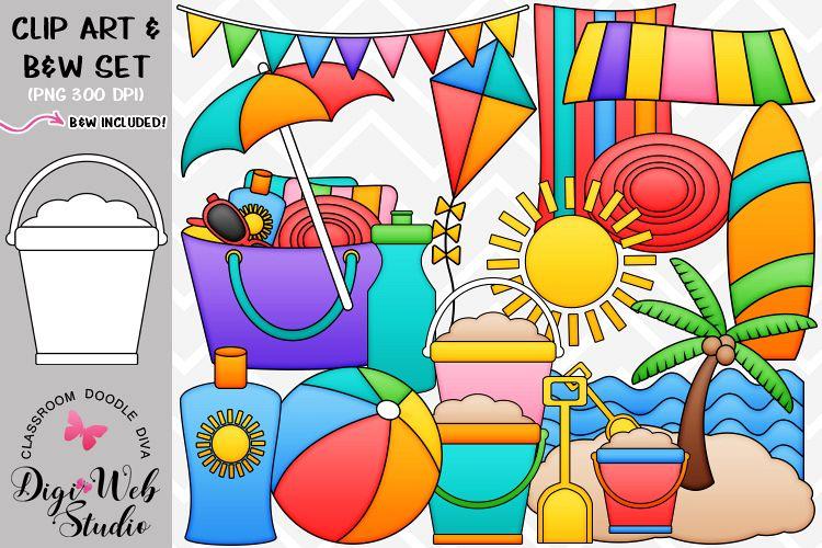 Clip Art / Illustrations.