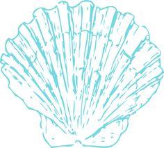 Printable Fish Clip Art.