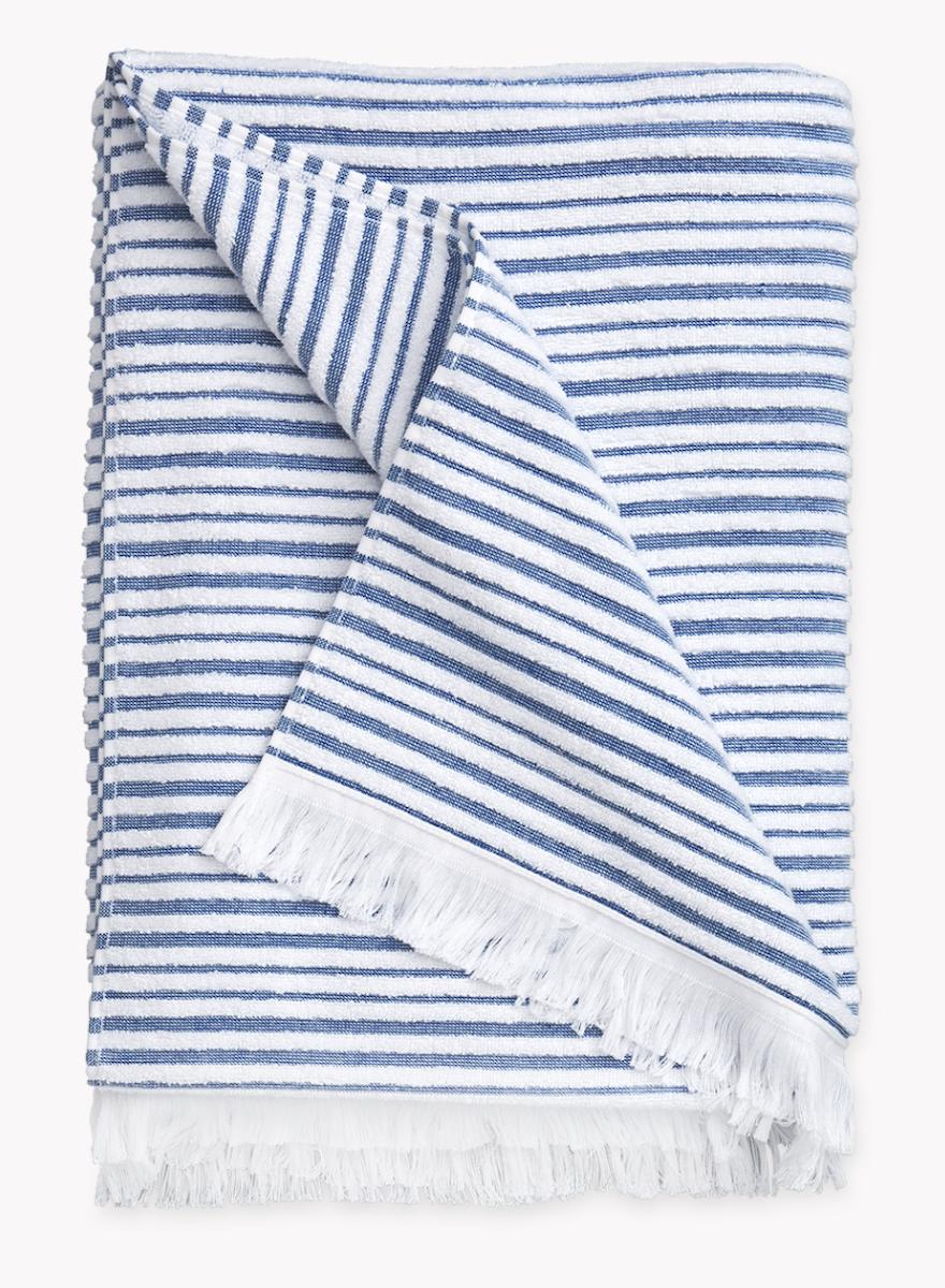 Matouk Aveiro Beach Towel.