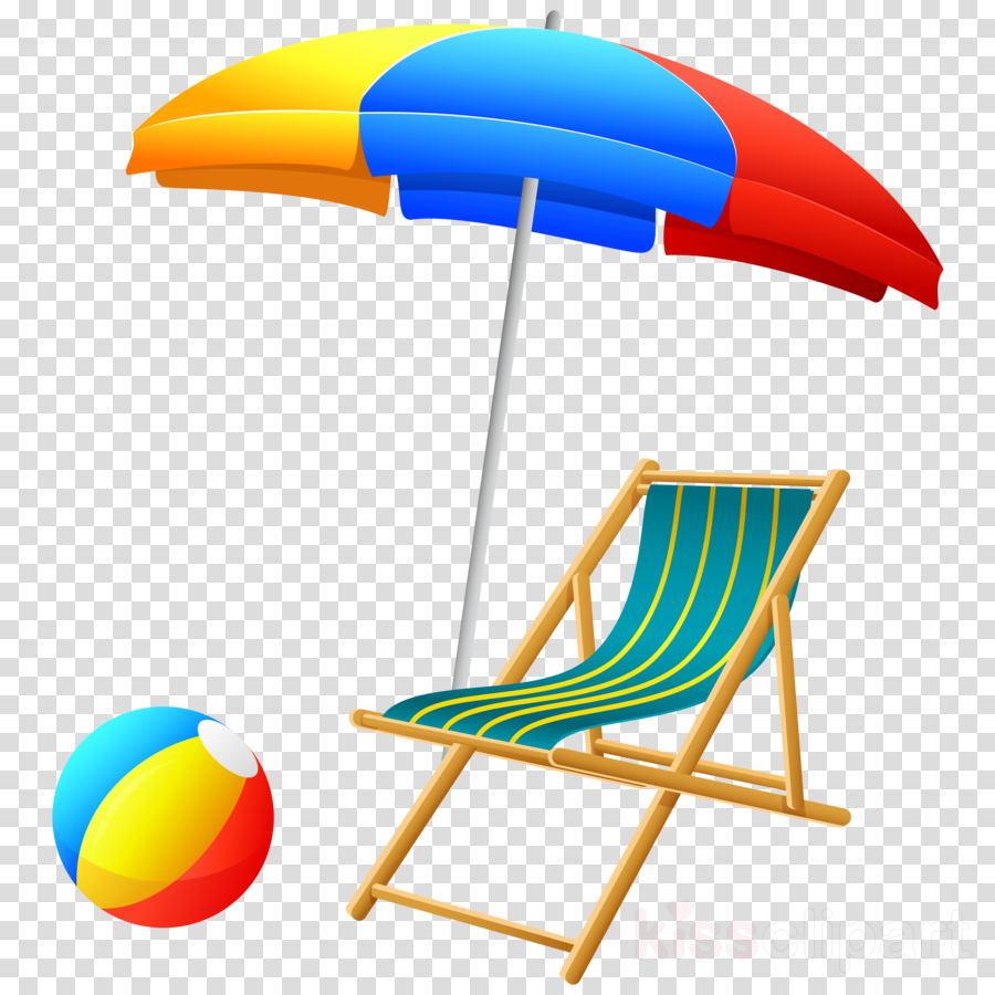 Beach, Umbrella, transparent png image & clipart free download.