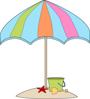Beach Umbrella Clipart & Beach Umbrella Clip Art Images.