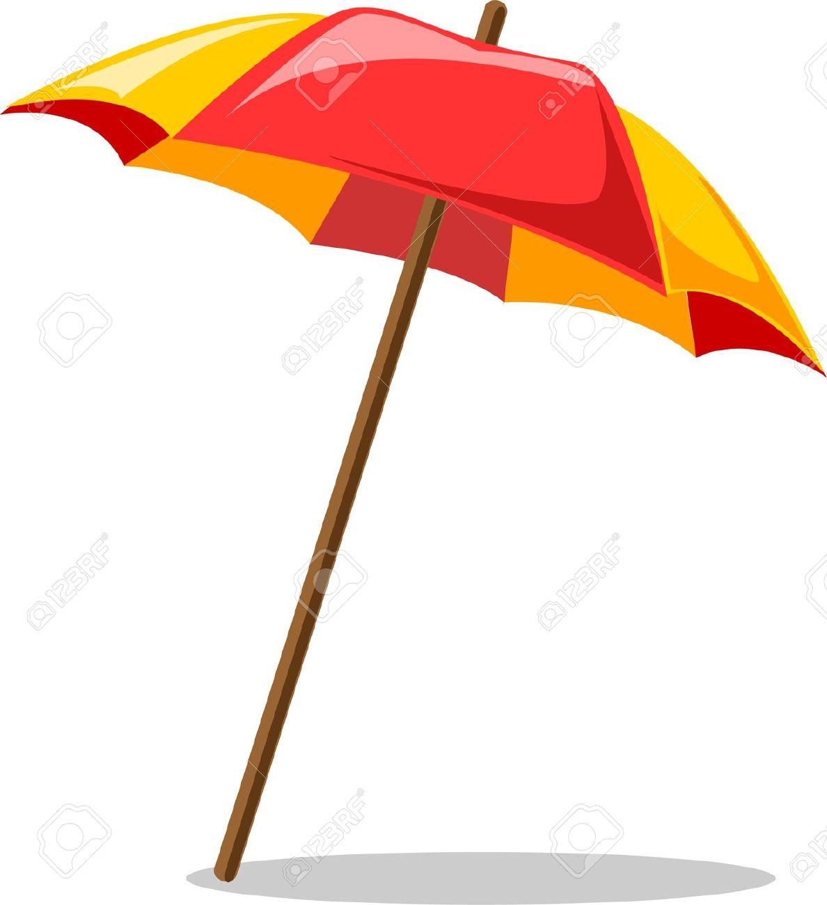 Sun umbrellas clipart clipground - Dessin parasol ...