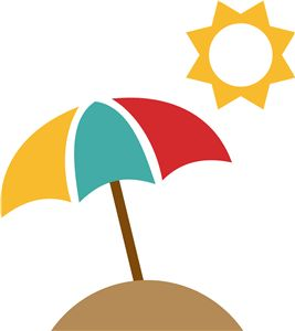 Beach Umbrella Clipart & Beach Umbrella Clip Art Images.