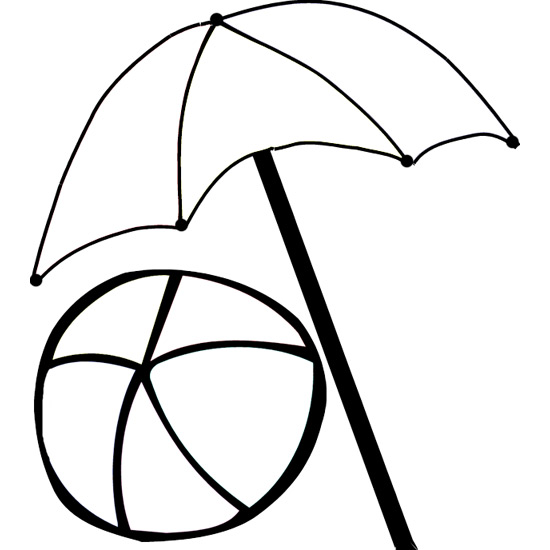 Free Beach Umbrella Cliparts, Download Free Clip Art, Free Clip Art.