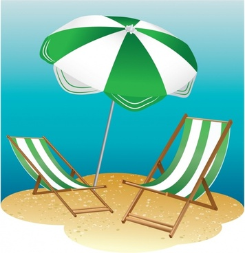 Beach umbrella vector free vector download (1,382 Free.
