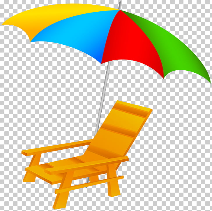 Beach Umbrella Free content , Umbrella Chair s PNG clipart.