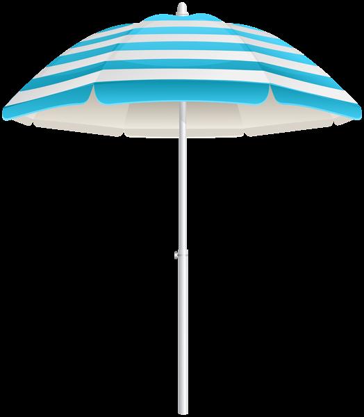 Beach umbrella PNG.