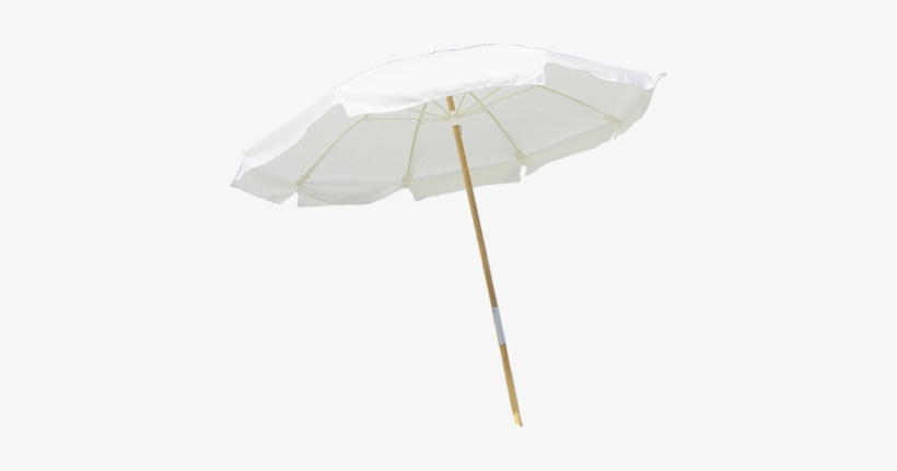 Beach Umbrella Psd.