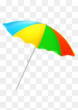 Beach Umbrella Png, Vector, PSD, and Clipart With Transparent.