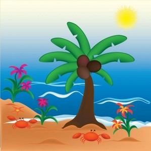 Beach vegetation clipart 20 free Cliparts | Download ...