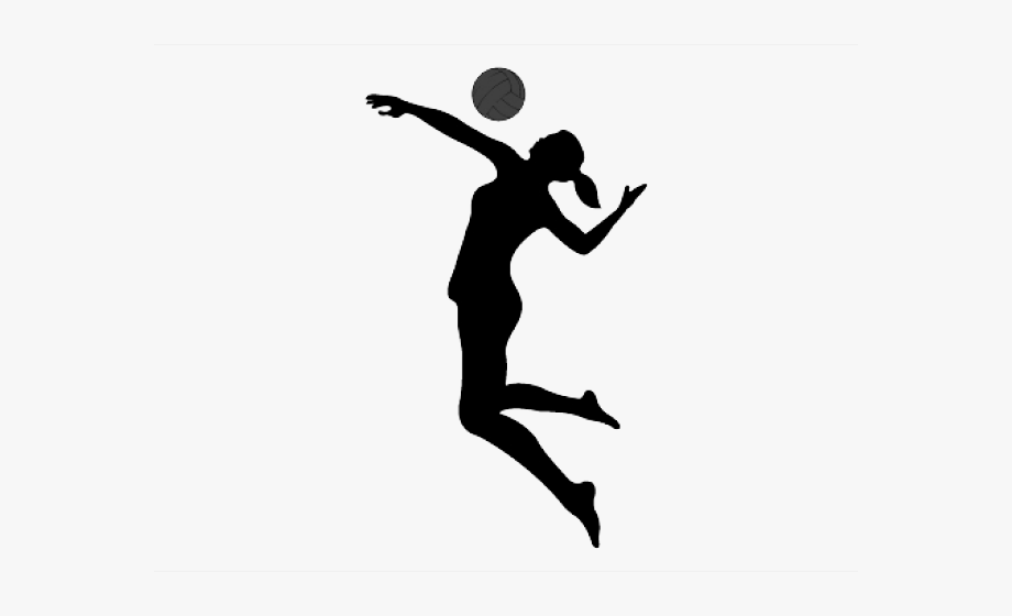 Volleyball Clipart Transparent Background.