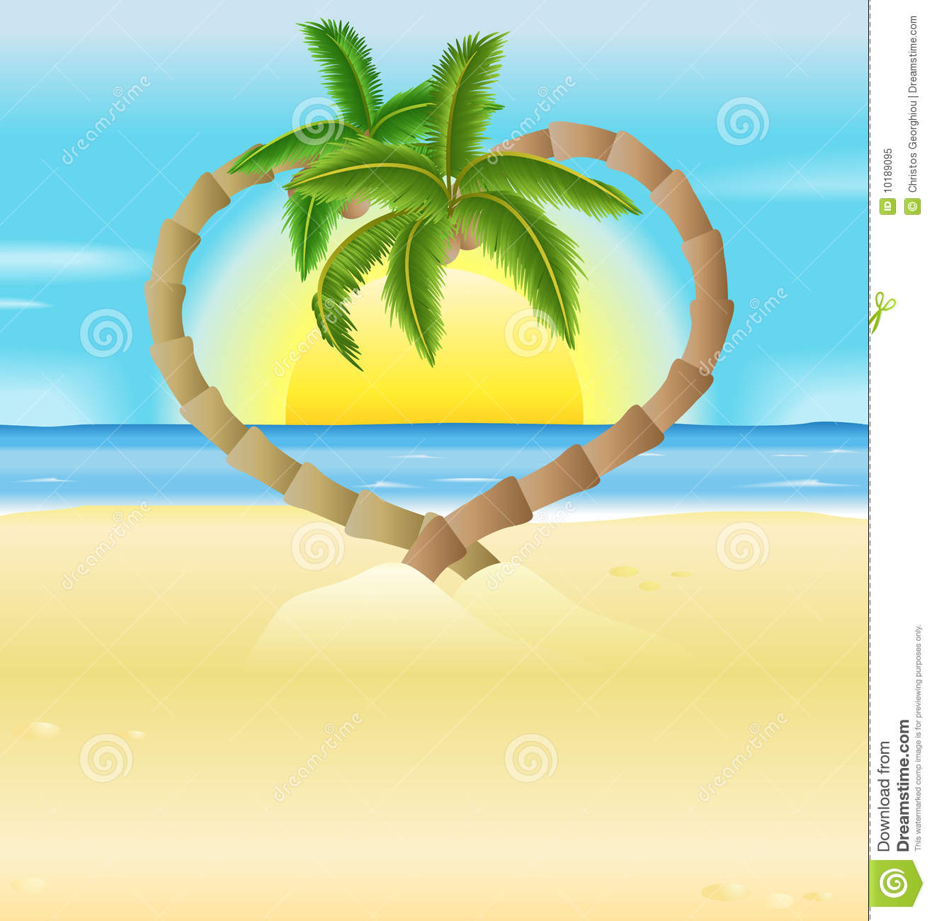 Beach wedding clipart - Clipground