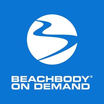 Beachbody On Demand.