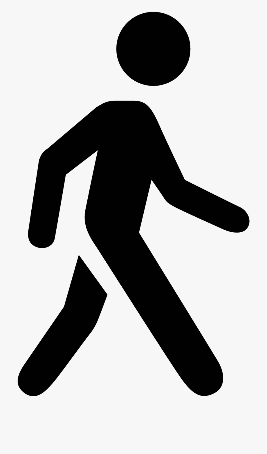 Walk clipart Transparent pictures on F.