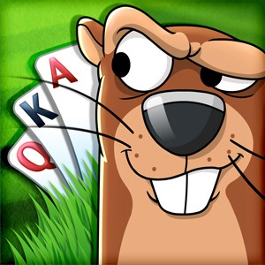Get Fairway Solitaire by Big Fish.