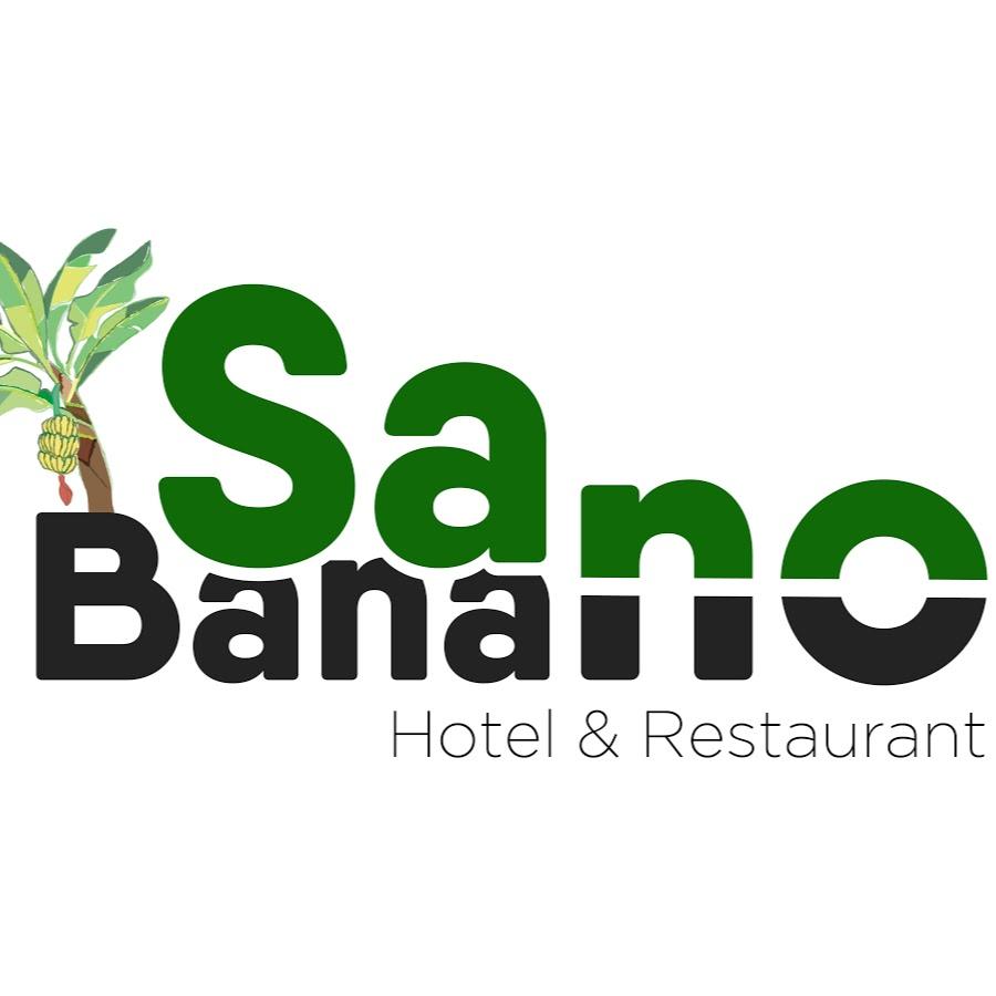 Sano Banano Beachside Hotel.