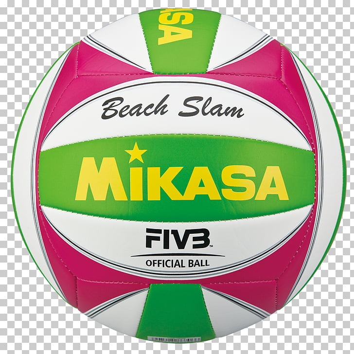 FIVB Beach Volleyball World Tour Mikasa Sports, beach volley.