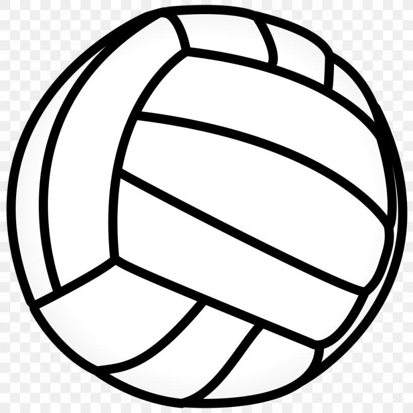 Beach Volleyball Sport Clip Art, PNG, 1024x1024px.