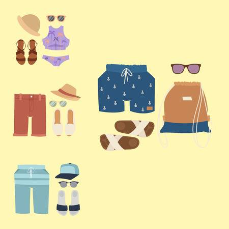 839 Swimsuit Beachwear Stock Illustrations, Cliparts And Royalty.