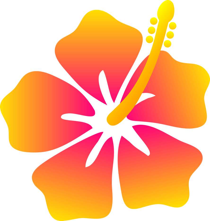 Free Beach Flower Cliparts, Download Free Clip Art, Free.