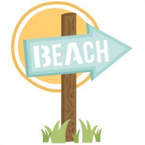12346 Beach free clipart.