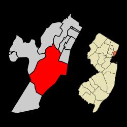 Jersey City, New Jersey.