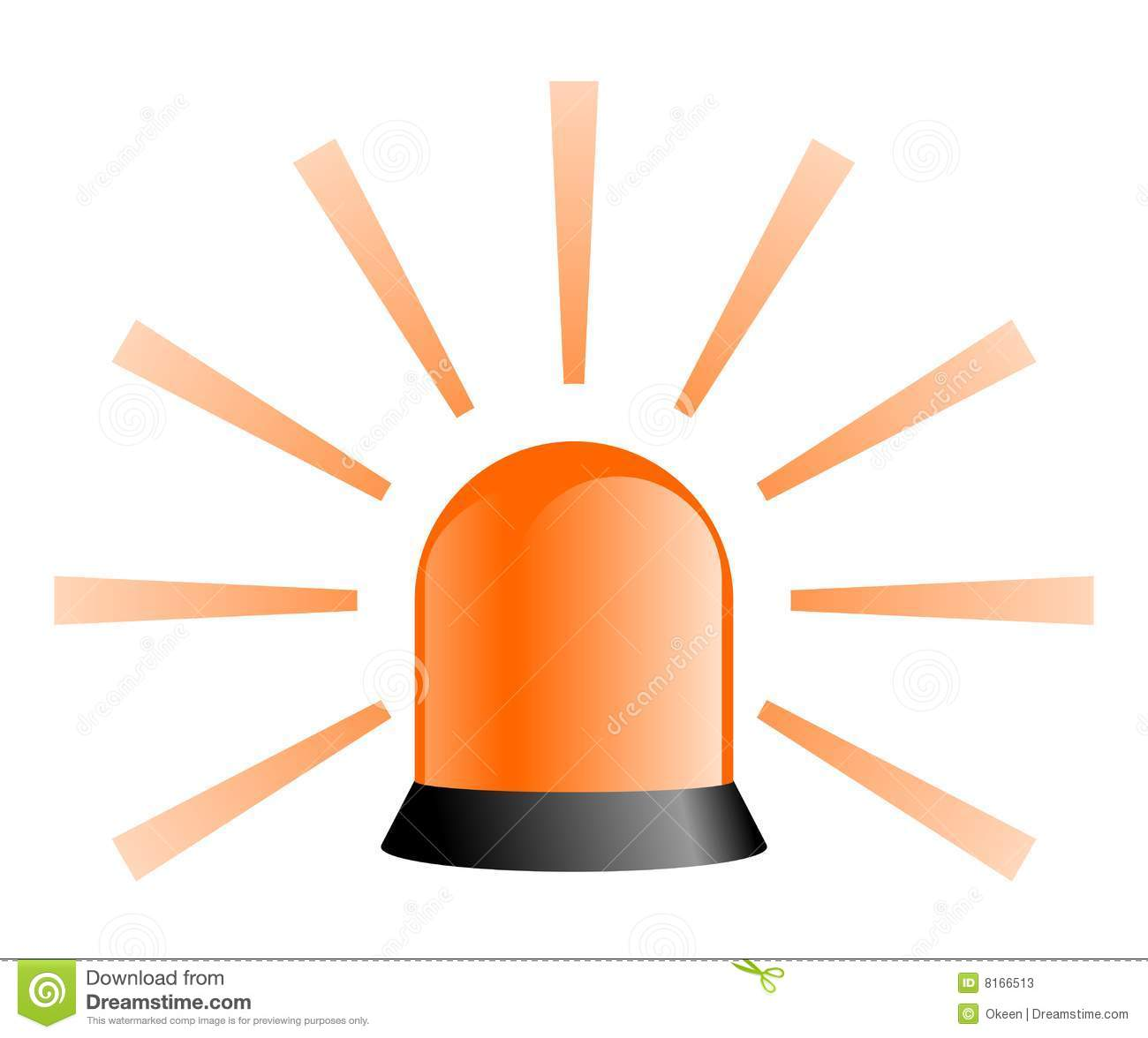 Beacon Emergency Light Stock Photos, Images, & Pictures.