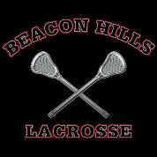 Beacon Hills Lacrosse Men's Premium T.