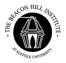 Beacon Hill Institute.